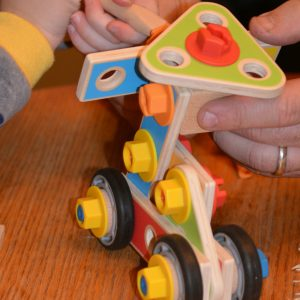 Five Fun Gifts for Preschoolers