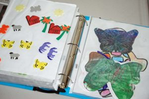 Tips to Reduce Paper Clutter in Your Homeschool