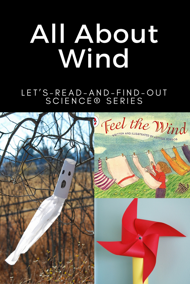 All About Wind Unit Study. LETS-READ-AND-FIND-OUT SCIENCE | Wind Study | Wind Lesson | Ghost | Wind Sock | Windmill | Kite Flying | Hands On Learning | Homeschool Curriculum | Homeschool Lesson Plan | Homeschooling | Ranching with Kids