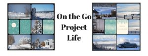 On the Go – Project Life App