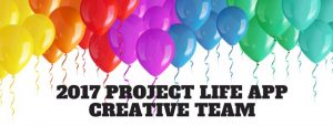 2017 Project Life App Creative Team Member for Becky Higgins LLC
