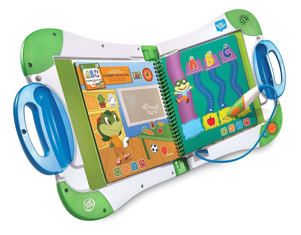LeapFrog LeapStart Interactive Learning System
