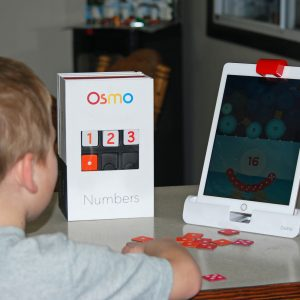 A Wonderful Learning Tool – Osmo