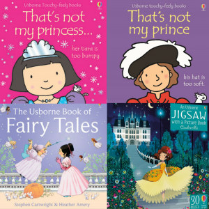 Great Valentine's Day Books for Children
