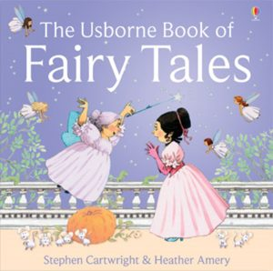 A collection of stories for a young reader from Usborne Books.