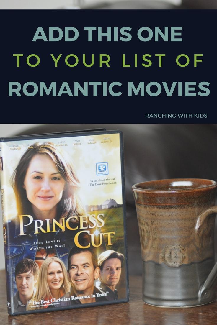 Princess Cut, Romantic Movies, Movie, Family Movie Night,