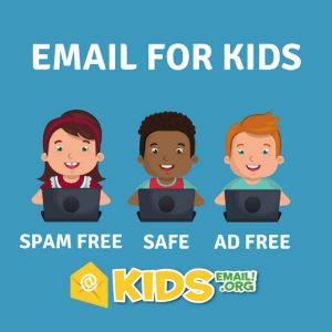 Why Kids Email is a Safe Email for Kids (Review)
