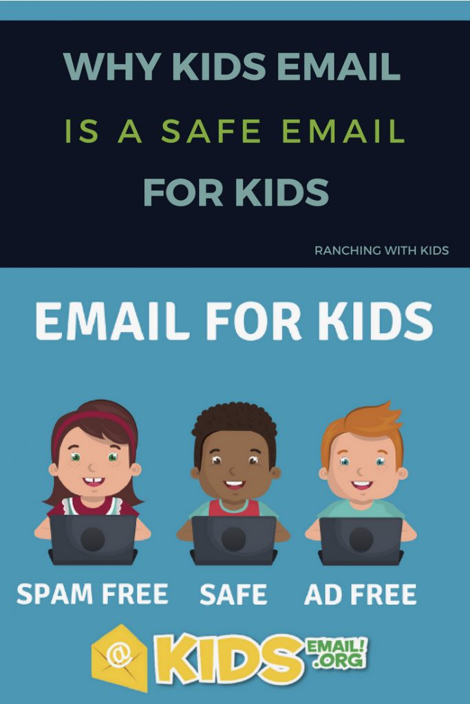 Having a safe email for kids from Kids Email is a great way for my children to learn how to appropriately use an email account. #kidsemail #safekidsemail #emailforkids