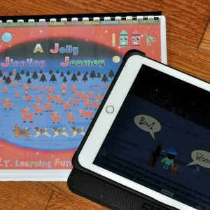 Preschool Learning Activities from PandaParents (Review)