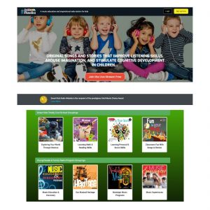 Smart Kidz Media is entertaining and educational radio channel for children. #smartkidzradio #kidsradio #kidsmusic #childrensmusic #musicforkids