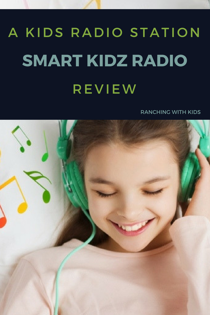 Here is a review of a kids radio station that is called Smart Kidz Radio. It is free, educational and entertaining. #kidsradiostation #kidsradio #kidsmusic