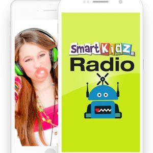A Kids Radio Station – Smart Kidz Radio Review