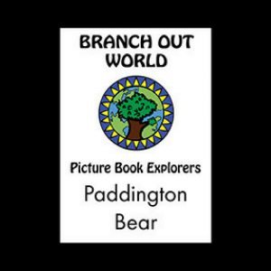 Paddington Bear Literature-Based Unit Study