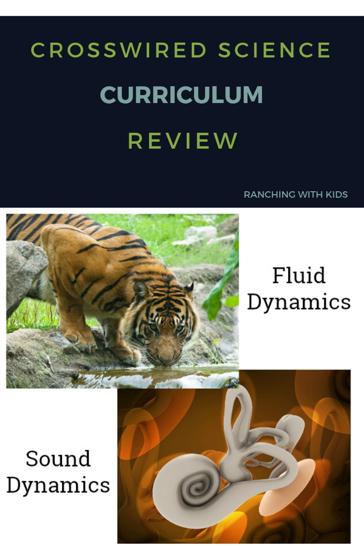 CrossWired Science Curriculum Review. #science #homeschoolscience #sciencecurriculum