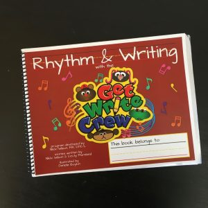 A Fun Learn to Write Curriculum (Review). #learntowrite #learntowriteletters