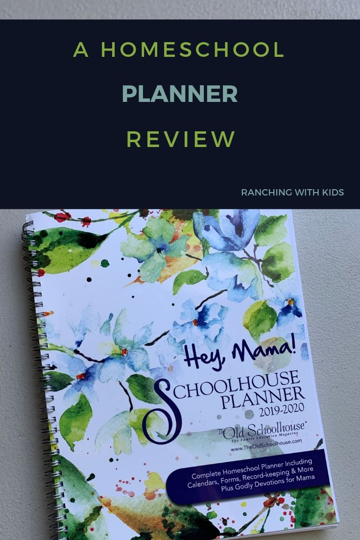 A great homeschool planner to inspire your homeschooling journey. #homeschool #homeschoolplanner #homeschoolplanning