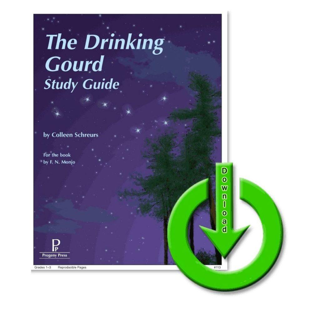 Progeny Press The Drinking Gourd