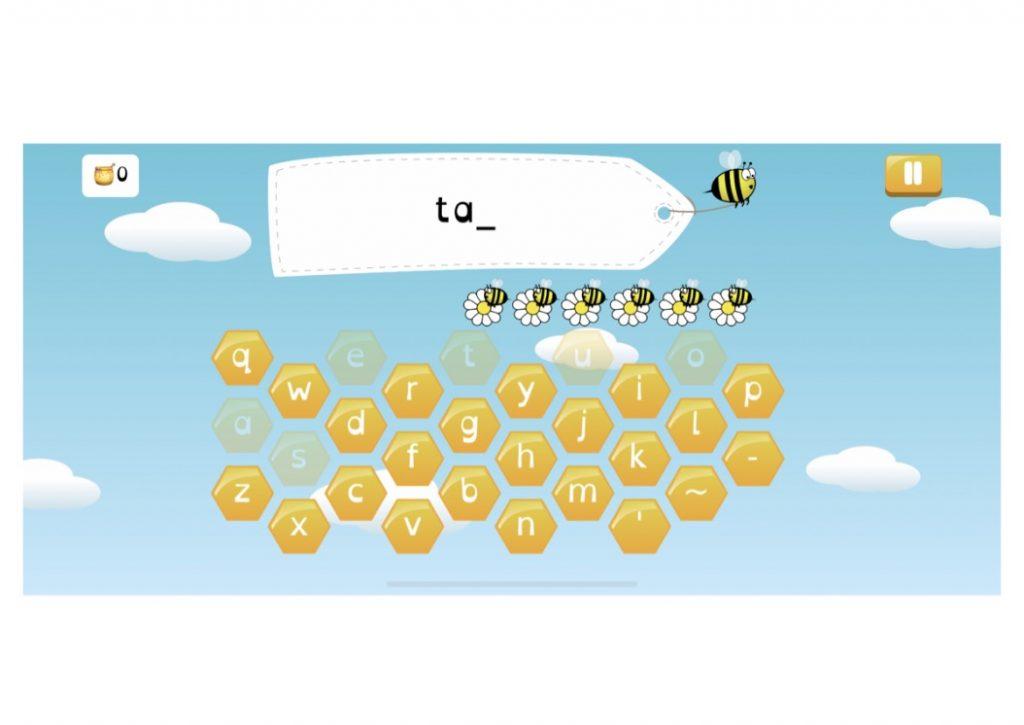 Practise spelling skills with Spelling Shed. #spelling #homeschool #spellingshed