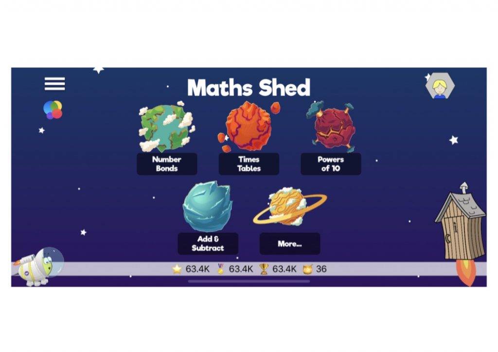 Practise math skills with Math Shed. #spelling #homeschool #mathshed
