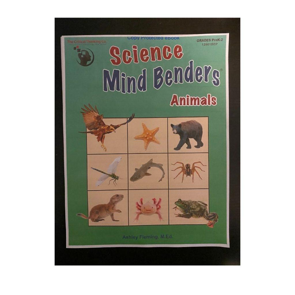 Science Mind Benders®: Animals